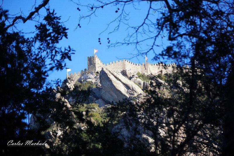 Landscapes, Street/Reportage Mourish Castel - Sintraphoto preview