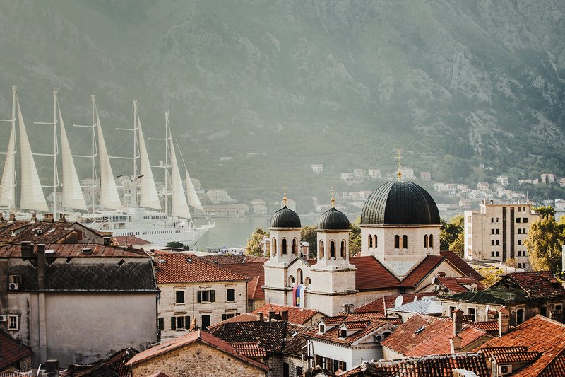 черногория, природа, путешествие Kotorphoto preview