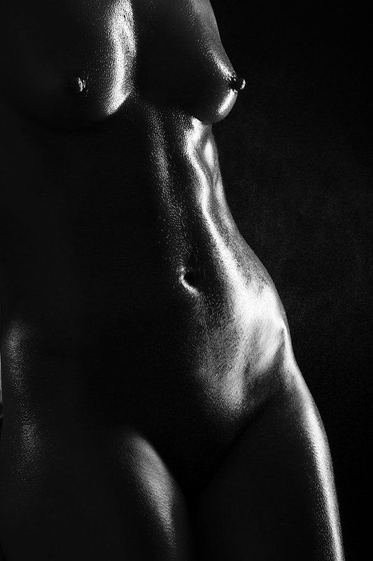 nude, wet,girl,body, голая девушка Свет и тело. Принцесса.photo preview