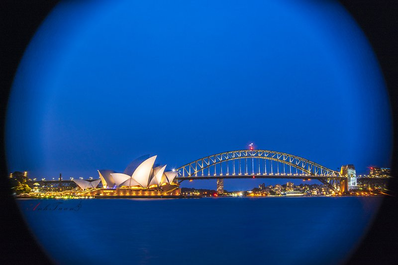 Sydney Opera House.photo preview
