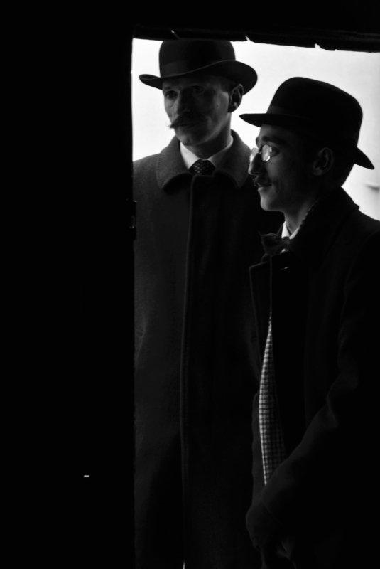 retro,image,portrait,black and white \
