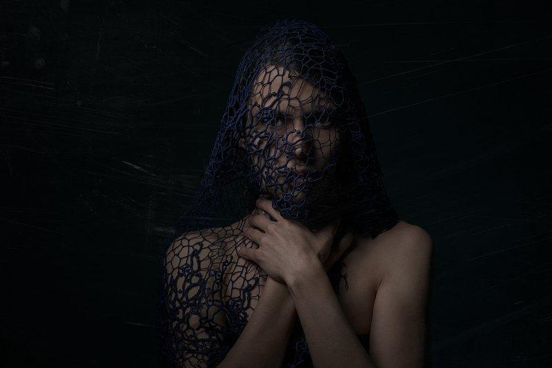 портрет красота девушка арт ***photo preview