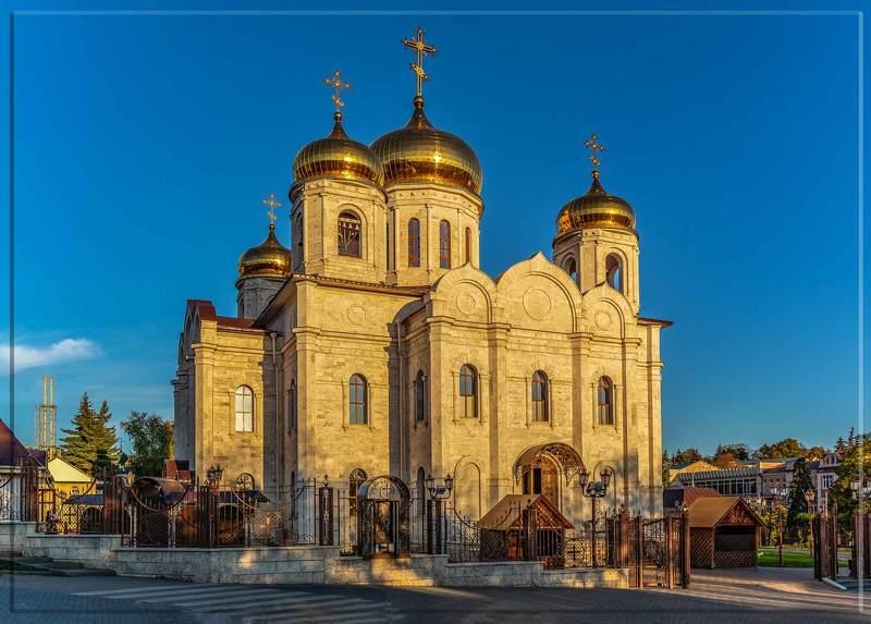 Спасский Кафедральный соборphoto preview