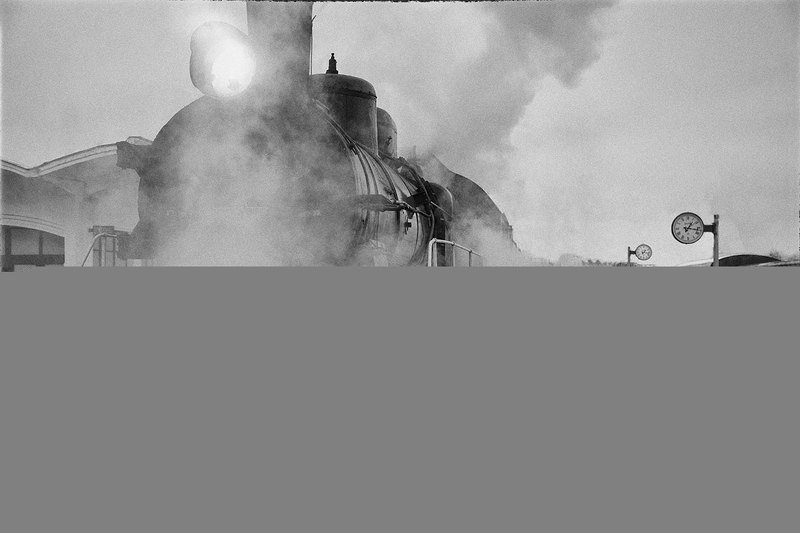 железная, дорога, репортаж, санкт-петербург, петербург, паровоз, техника, город, жанр, люди Старый вокзалphoto preview