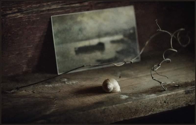Скромные воспоминания..photo preview