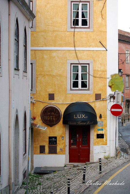 Landscapes, Street/Reportage Sintra Pubphoto preview
