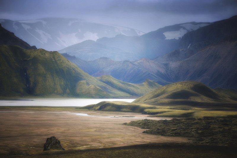 исландия,iceland Цветные сны планеты \