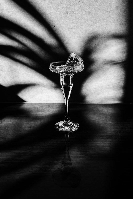 натюрморт, настроение, стакан, стекло, still life, art, photos Диалог_2photo preview