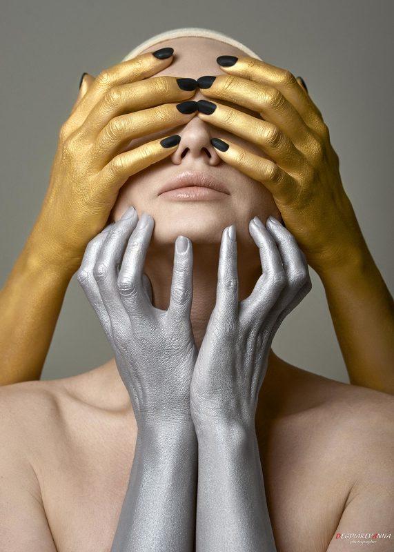 art, face, faceart, portrait, model, mood, nikon Feelphoto preview