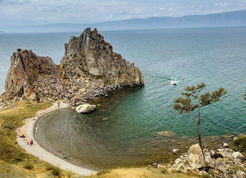 Уголок Байкала.photo preview