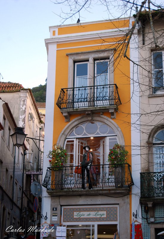 Landscapes, Street/Reportage Sintra Dummyphoto preview