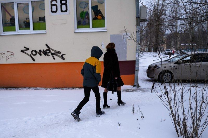 уличная фотография, streetphotography, абстракция, Вне домаphoto preview