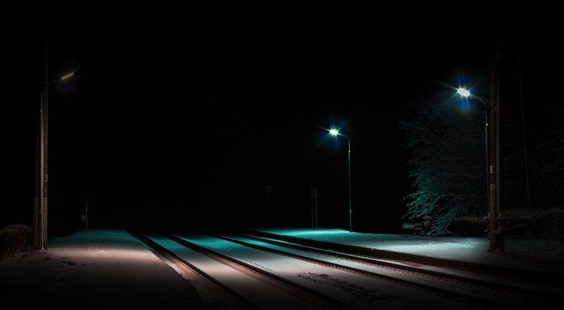 city, citylife, citylights, citynight, cityscape, cityscapes, light, lightning, lights,night, nighttime ,winter ,winterlandscape ,winter_nights, зима, ночь, снег, первый снег, беларусь Long way homephoto preview