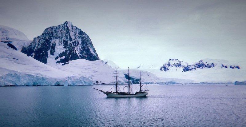 одесса Антарктида ( 500 )photo preview