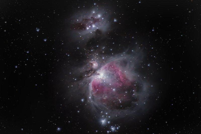 Orion nebula....photo preview