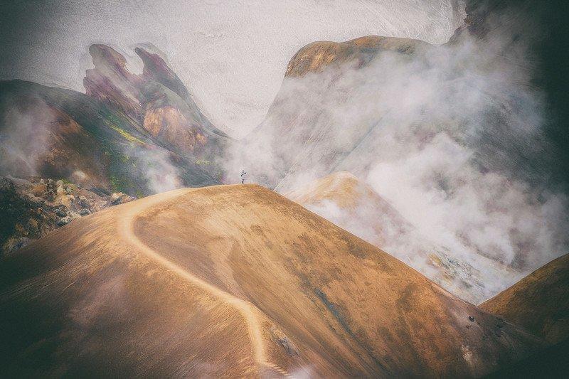 исландия,iceland,kerlingarfjöll magic Kerlingarfjöllphoto preview