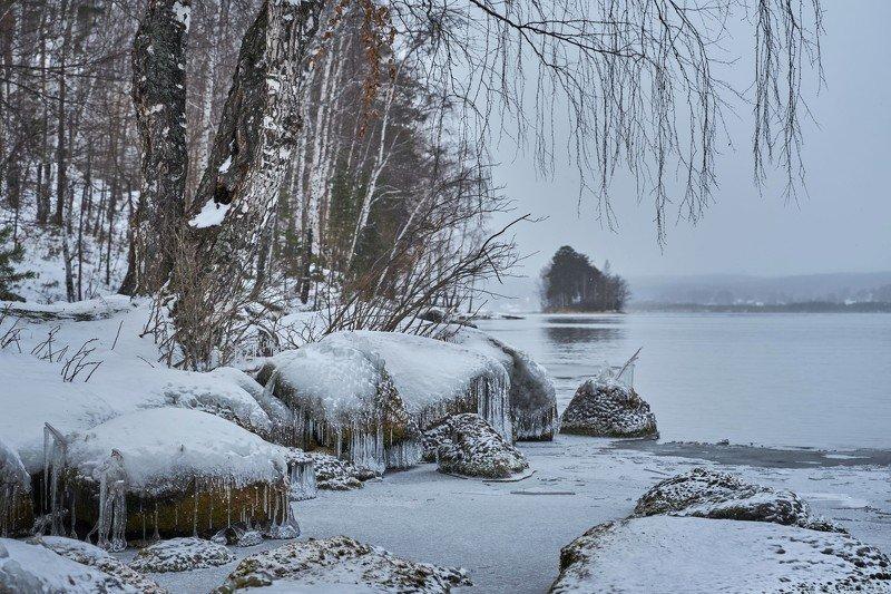 Начало зимыphoto preview
