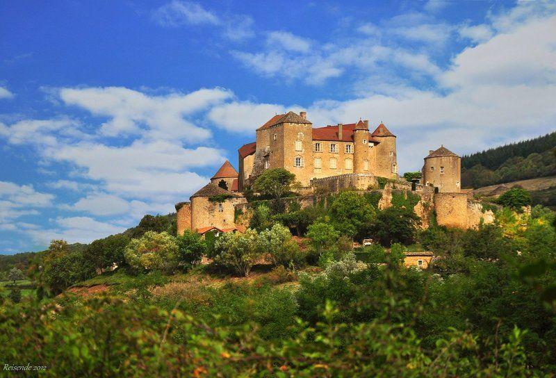 Chateau de Berze-le-Chatelphoto preview