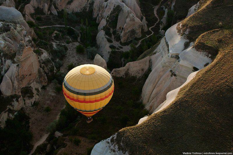 turkey, cappadocia, турция, каппадокия Полёты наявуphoto preview