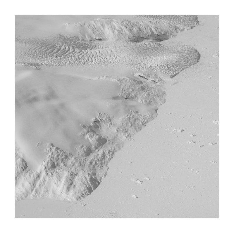 пролетая над Гренландиейphoto preview