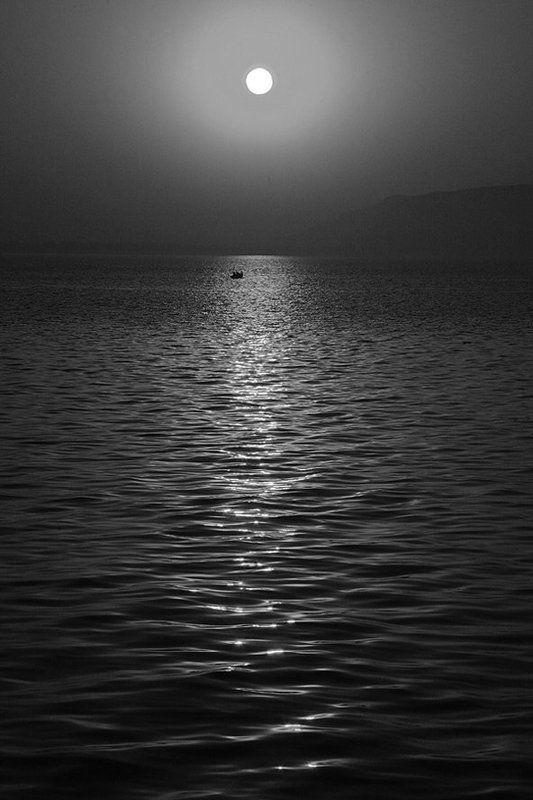 ...спокойные воды....photo preview