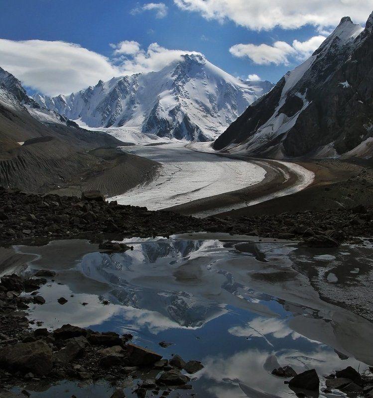 Зазеркалье ледяного мираphoto preview