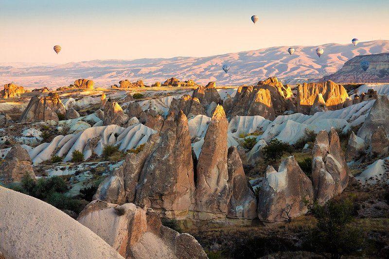 cappadocia ***photo preview