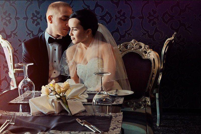 Романтичные Дима и Динаphoto preview