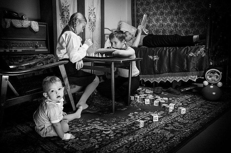 Рожденные в СССРphoto preview