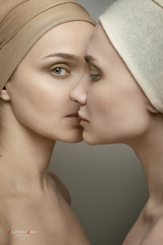 portrait, nikon, anna degtyareva, beauty, mood.  Metamophosisphoto preview