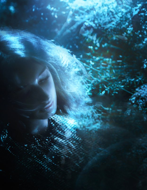 портрет,девушка,свет Вспышки непознанных мгновений photo preview