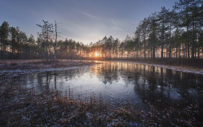 Лёд и солнцеphoto preview