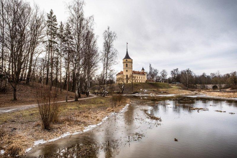 пейзаж, landscape, мариенталь, зима Мариентальphoto preview