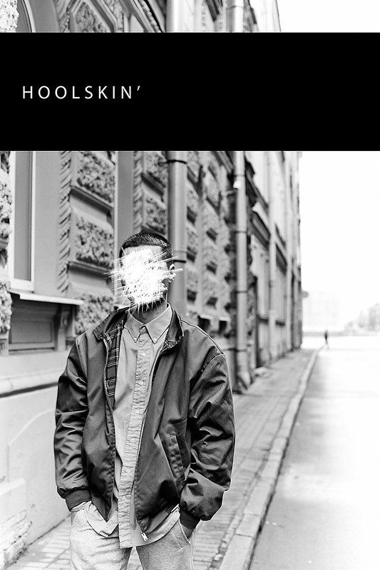 HOOLSKIN\'photo preview