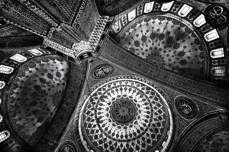 Новая мечетьphoto preview