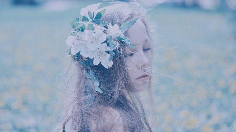 цветы, весна Flower Princessphoto preview