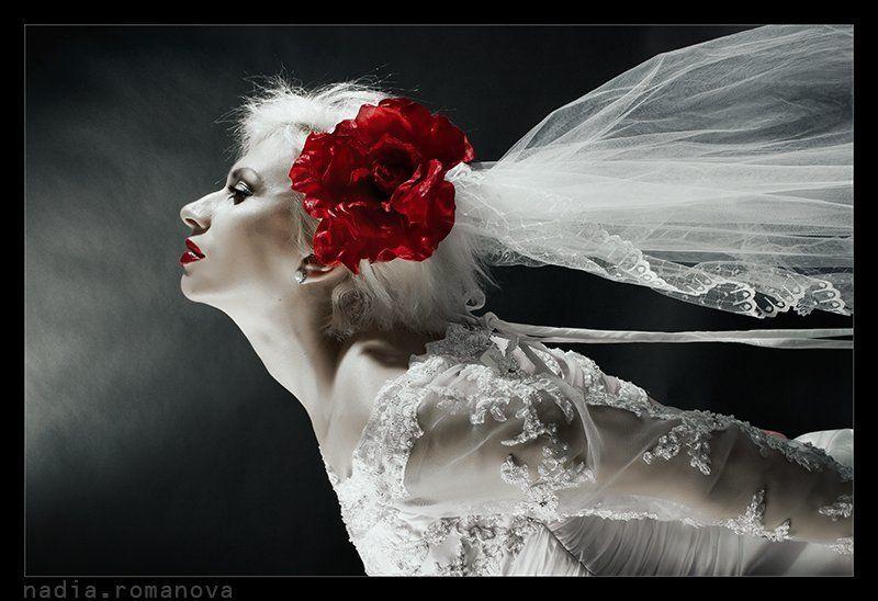 goal, wedding, white, red goalphoto preview