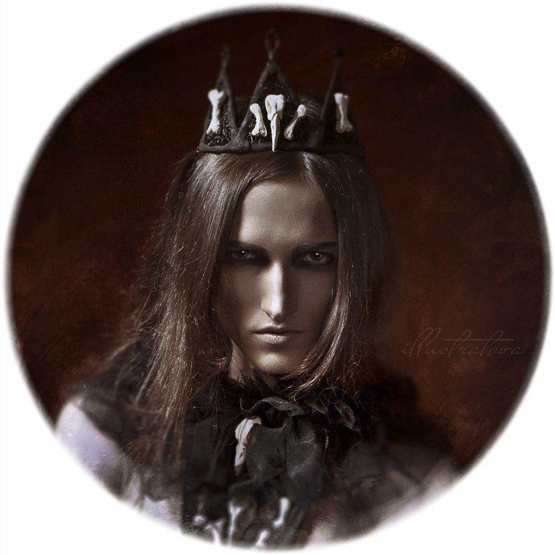 Dark Princephoto preview