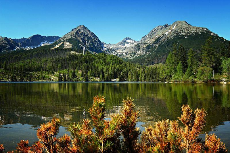 hightatras, mountain, slovakia, landscape, photography High Tatrasphoto preview