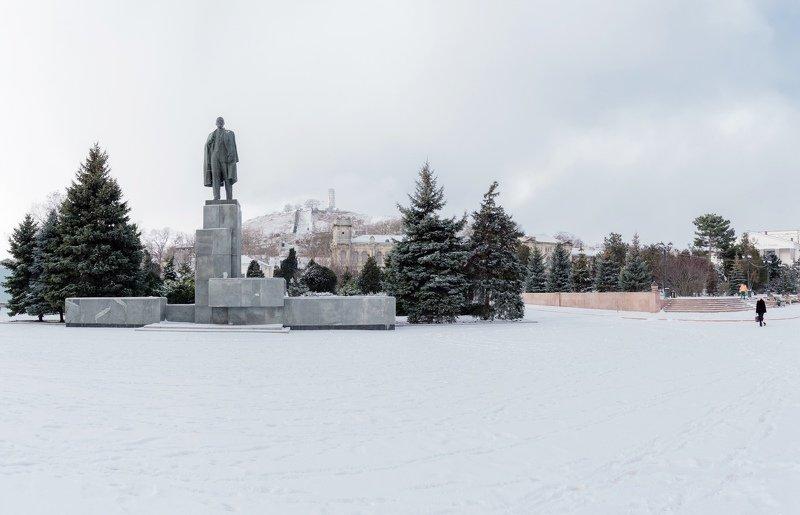 зима, снег, архитектура, древность, античность, гора митридат, городище, пантикапей, боспорское царство, керчь, крым, россия ЗИМНИЕ ИСТОРИИ КЕРЧИ, СНЕЖНЫЕ МИФЫ ПАНТИКАПЕЯ.photo preview