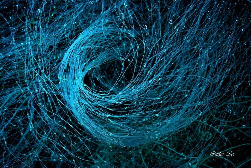 Abstraction, Still Life, Macro Spiralphoto preview