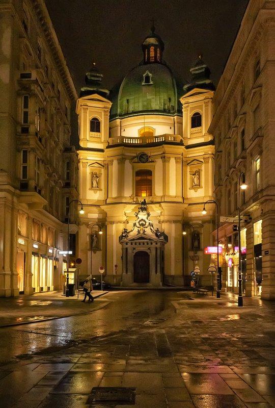 Свет городеphoto preview