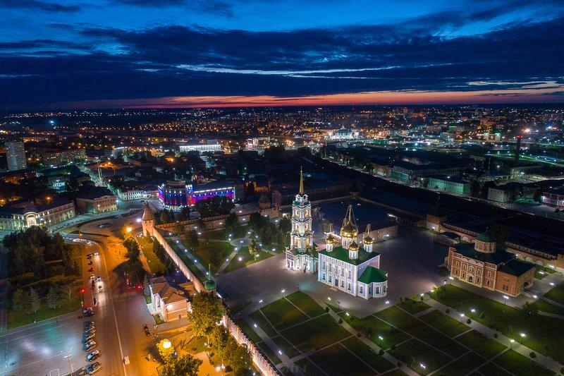 город, тула, кремль Тульский кремль.photo preview