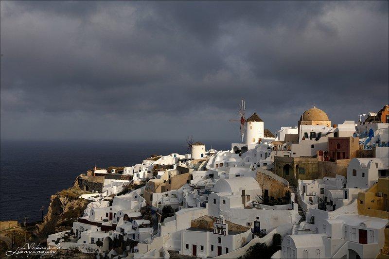Греция, Санторини Остров Санториниphoto preview