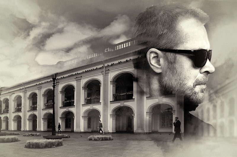 Гостиный Двор. Питерphoto preview