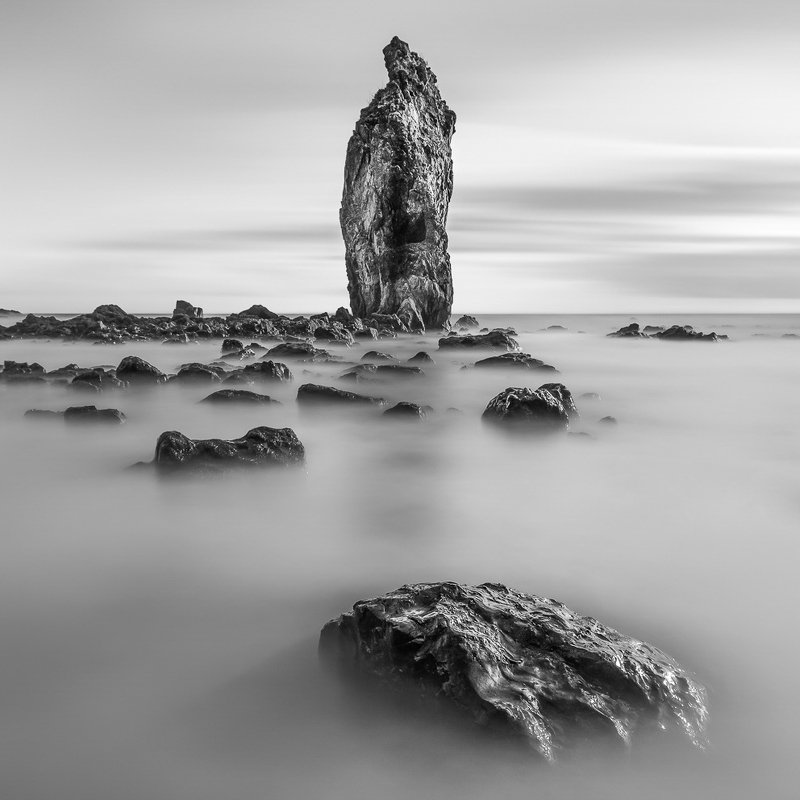 Ireland, long exposure, longexposure Copper Coastphoto preview