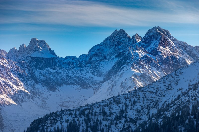 #mountains#mood#peak#trip#adventure#winter Rysyphoto preview