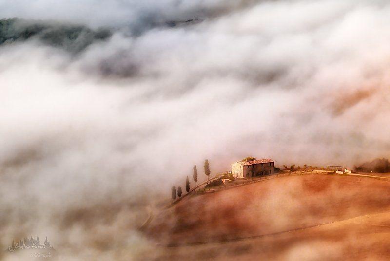 between the fog IIphoto preview