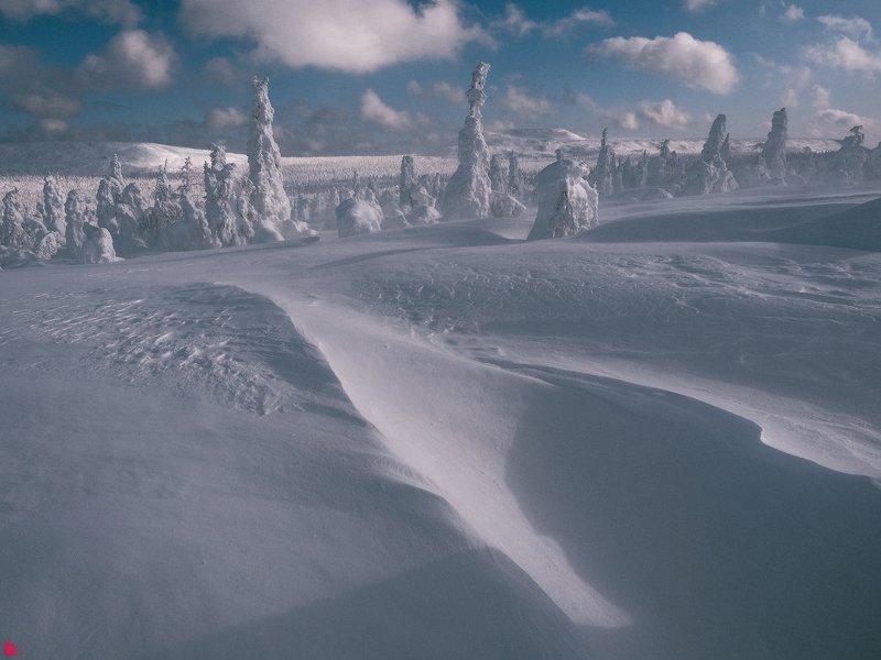 Во власти зимыphoto preview