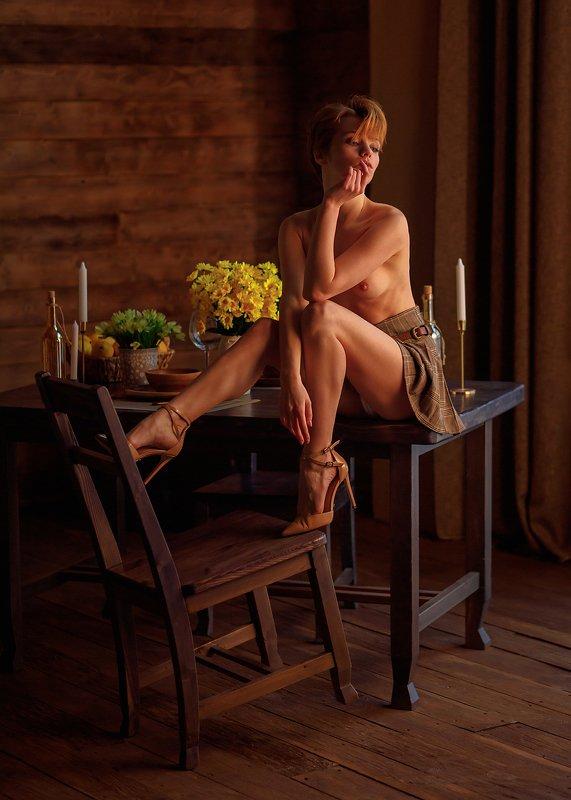 ню, nude, портрет, 85mm Martaphoto preview